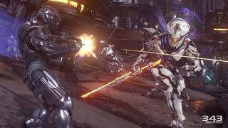 Игра для Xbox One Halo 5: Guardians