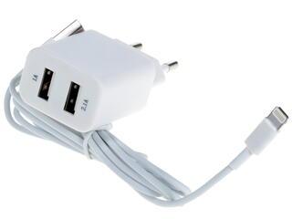 Сетевое зарядное устройство Deppa Ultra 11306