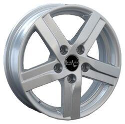 Автомобильный диск Литой LegeArtis Ki71 5,5x15 5/114,3 ET 47 DIA 67,1 Sil
