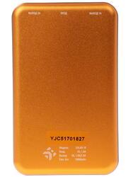Портативный аккумулятор DEXP SOLAR 10 оранжевый