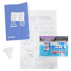 Встраиваемая посудомоечная машина Indesit DISP 5377