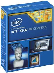 Серверный процессор Intel Xeon E5-2640 v2