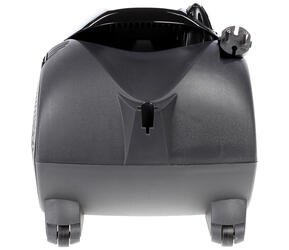Пылесос Bosch BSN2100RU черный