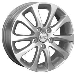 Автомобильный диск Литой LegeArtis HND105 6x16 5/114,3 ET 54 DIA 67,1 Sil