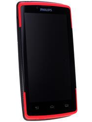 """4.5"""" Смартфон Philips Xenium W7555 4 Гб"""