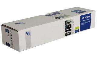 Картридж лазерный NV Print KX-FAT88A