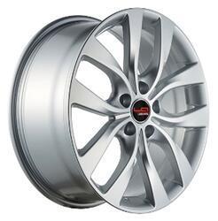 Автомобильный диск Литой LegeArtis MZ45 7,5x18 5/114,3 ET 50 DIA 67,1 Sil