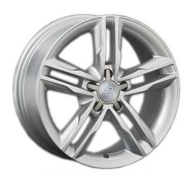 Автомобильный диск литой Replay VV106 6,5x15 5/112 ET 50 DIA 57,1 Sil