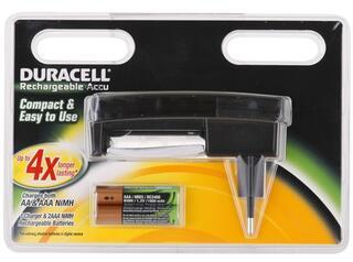 Зарядное устройство Duracell CEF24