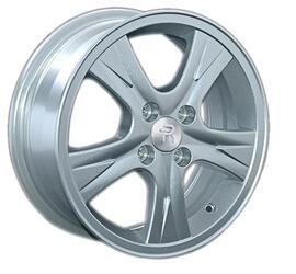 Автомобильный диск литой Replay MI82 6,5x16 5/114,3 ET 46 DIA 67,1 Sil