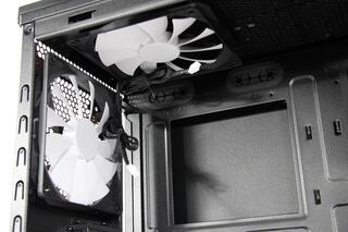 Корпус Fractal Design Arc Midi R2