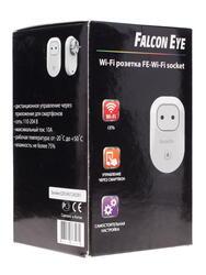 Умная розетка Falcon Eye FE Wi-Fi Socket белый