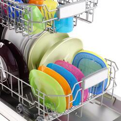 Посудомоечная машина Hansa ZWM 446 IEH серебристый
