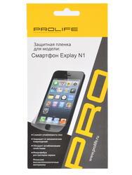 """3.5""""  Пленка защитная для смартфона Explay N1"""