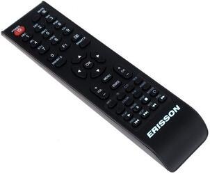"""24"""" (60 см)  LED-телевизор Erisson 19LEK14 серый, черный"""
