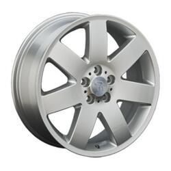 Автомобильный диск литой Replay LR9 8,5x20 5/120 ET 58 DIA 72,6 Sil