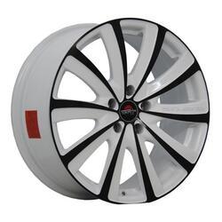 Автомобильный диск Литой Yokatta MODEL-22 6,5x15 4/98 ET 35 DIA 58,6 W+B