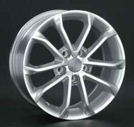Автомобильный диск литой Replay SK51 6,5x16 5/112 ET 50 DIA 57,1 Sil