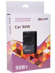 Адаптер питания автомобильный DEXP N-90W Car