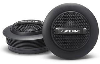 Твитер Alpine SPS-110TW