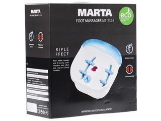 Массажная ванночка Marta MT-2324