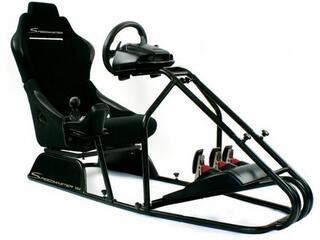 Кресло пилота SpeedMaster V 2.0