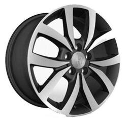 Автомобильный диск литой Replay MR125 7,5x17 5/112 ET 47,5 DIA 66,6 MB