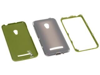 Чехол-книжка  ASUS для смартфона Asus ZenFone 5 A500, Asus ZenFone 5 A501