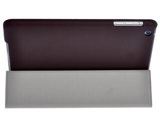 Чехол-книжка для планшета Apple iPad Mini коричневый