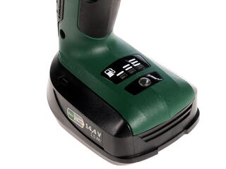Шуруповерт Bosch PSR 1440 LI-2