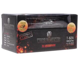 Подарочный набор World of Tanks