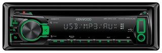 Автопроигрыватель Kenwood KDC-3454UQ