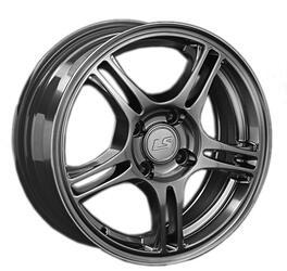 Автомобильный диск Литой LS ZT392 5,5x14 4/98 ET 35 DIA 58,6 HP