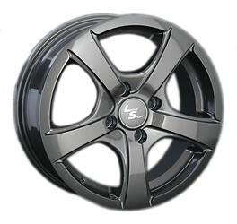 Автомобильный диск Литой LS 249 6x14 4/98 ET 35 DIA 58,6 GM