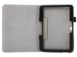 Чехол-книжка для планшета Samsung Galaxy Tab 4 черный