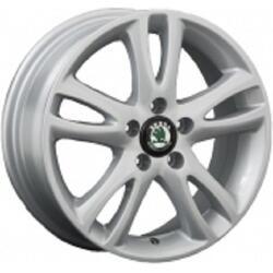 Автомобильный диск литой Replay SK150 7x16 5/112 ET 42 DIA 57,1 SF