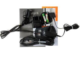 Телефон беспроводной (DECT) Siemens Gigaset A510 IP