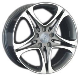 Автомобильный диск литой Replay B124 8x18 5/120 ET 30 DIA 72,6 GMF