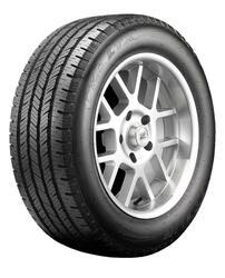 Шина летняя Michelin Pilot LTX