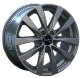 Автомобильный диск Литой LegeArtis VW26 7x16 5/112 ET 45 DIA 57,1 GM