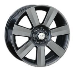 Автомобильный диск Литой LS 200 7x17 5/108 ET 35 DIA 73,1 GM