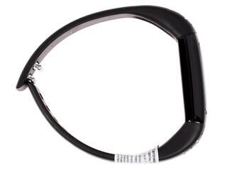 Фитнес-браслет SUPRA PS-101 черный