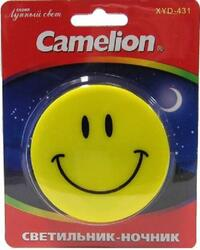 Светильник декоративный Саmelion XYD-431 желтый