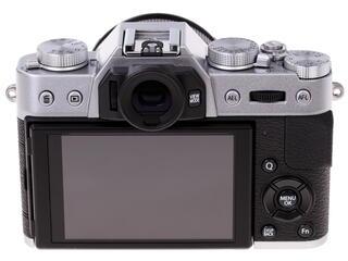 Камера со сменной оптикой FujiFilm X-T10 kit 16-50mm