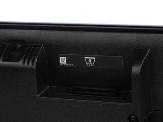 "43"" (108 см)  LED-телевизор Sony KD-43X8305C черный"