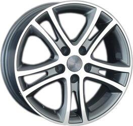 Автомобильный диск литой Replay VV27 6,5x16 5/112 ET 50 DIA 57,1 GMF