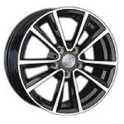 Автомобильный диск Литой LegeArtis VW129 6,5x16 5/112 ET 50 DIA 57,1 BKF