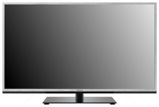"40"" (101 см)  LED-телевизор Toshiba 40ML963RB серебристый"