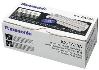 Фотобарабан Panasonic KX-FA78A