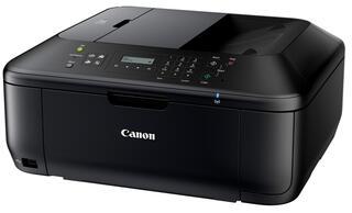 МФУ струйное Canon MX524